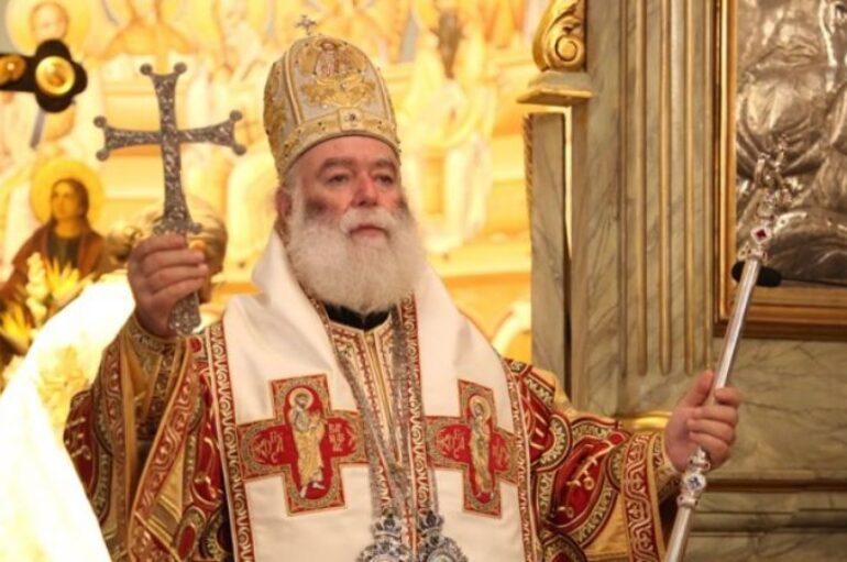 Δήλωση του Πατριάρχη Αλεξανδρείας για την Αγία Σοφία