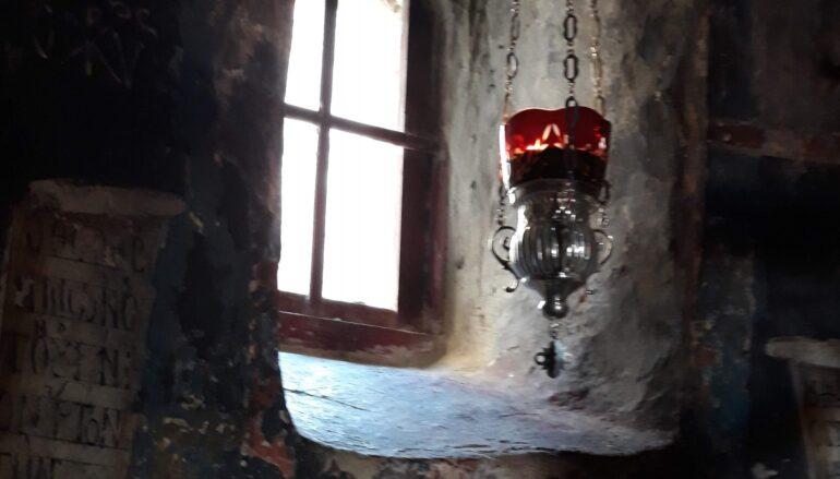 """""""Όταν το Φως μοιράζεται και γίνεται φώτα…"""""""