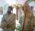 Εορτή της Αγίας Κυριακής στην Ιερά Μητρόπολη Καρυστίας