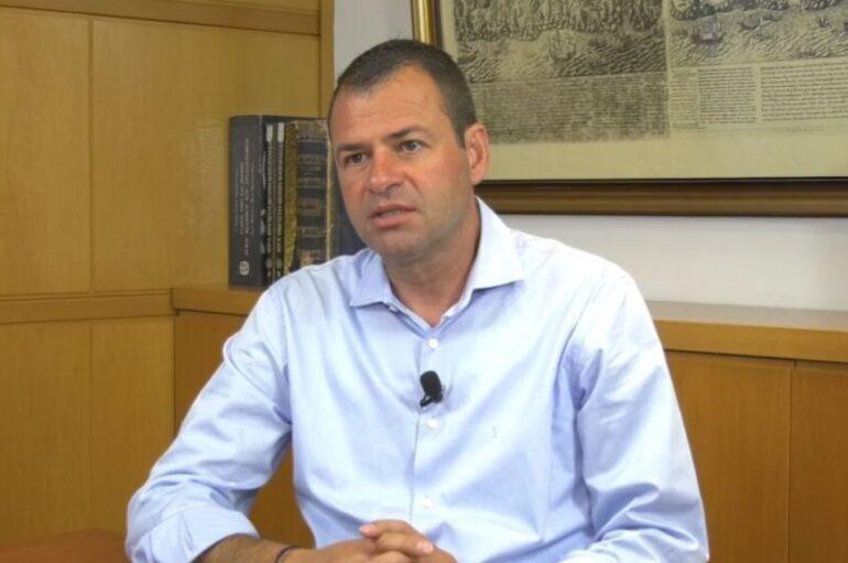 Νέος Κοσμήτωρ της Θεολογικής Σχολής ΕΚΠΑ ο Αναπλ. Καθηγητής Χρ. Καραγιάννης