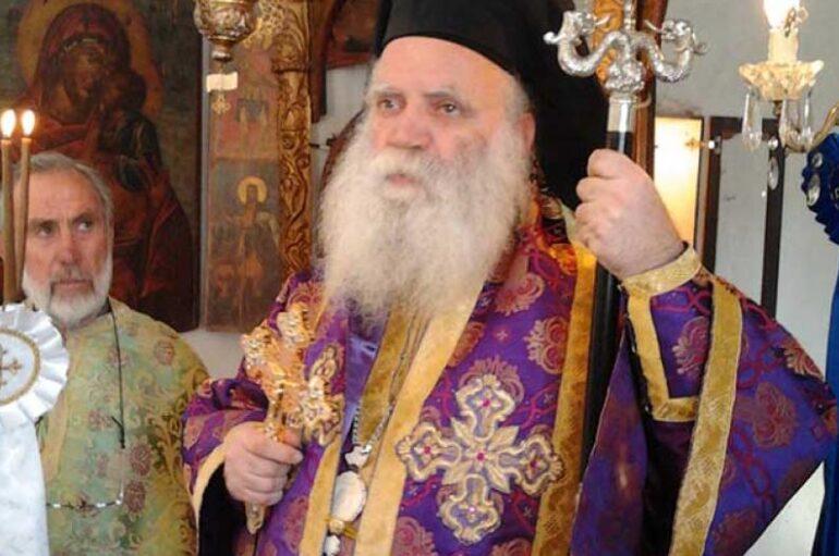 Ψήφισμα κληρικών της Ι. Μητροπόλεως Κυθήρων για την Αγία Σοφία