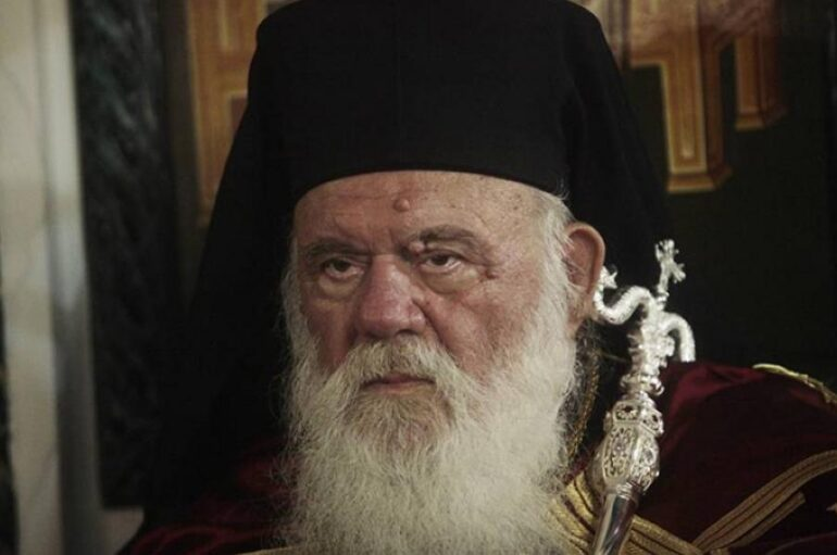 """Αρχιεπίσκοπος Ιερώνυμος για Αγία Σοφία: """"Προσβολή για όλη την πολιτισμένη ανθρωπότητα"""""""