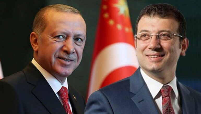 Τουρκία: Ο Ιμάμογλου «αδειάζει» τον Ερντογάν για την Αγία Σοφία