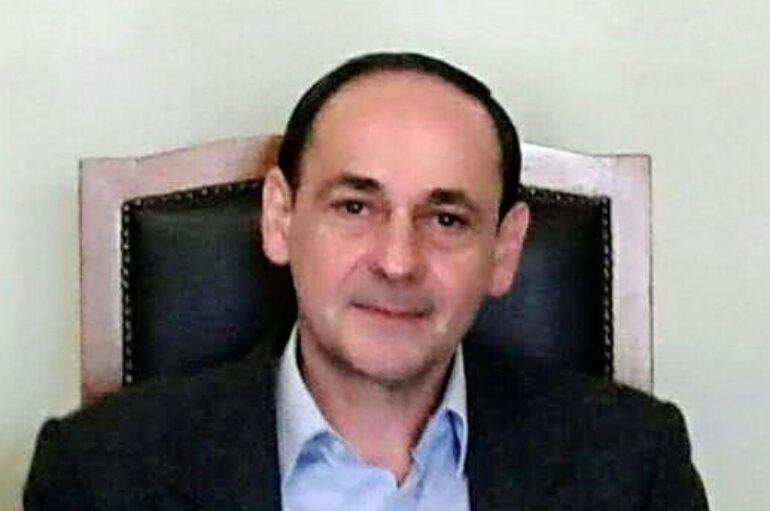 Νεκρός ο πρώην Διευθυντής του ΙΣΔΕ Καλαμάτας