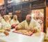 """Λαγκαδά: """"Το θέμα της Αγίας Σοφίας δεν έχει καμία σχέση με τα πολιτικά ζητήματα"""""""