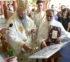 Θεμελίωση Παρεκκλησίου των Αγίων Ραφαήλ, Νικολάου και Ειρήνης στην Ι. Μ. Κίτρους