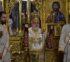Πανηγύρισε το Μετόχι της Κύκκου τον Άγιο Προκόπιο