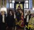 Δισαρχιερατικός Εσπερινός για την Πολιούχο της Δημητσάνας Αγία Κυριακή