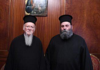 Αναβλήθηκε η επίσκεψη του Οικουμενικού Πατριάρχη στα Γιάννενα