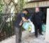 Ανακύκλωση για το ενοίκιο ενός πρώην αστέγου