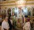 Ο Μητροπολίτης Σύρου στον Ι. Ναό Ζωοδόχου Πηγής Κάτω Πεταλιού Σίφνου