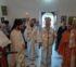 Εορτή των Αγίων Κηρύκου και Ιουλίτης στην Ι. Μ. Χαλκίδος