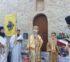 Εγκαίνια του παλαιού Ι. Ναού Παναγίας Χιλιαδούς Διρφύων Ευβοίας