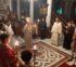 Ο Μητροπολίτης Χαλκίδος στην Αγρυπνία για την Παναγία Γαλακτοτροφούσα
