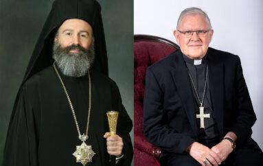 Κοινή δήλωση Αρχιεπισκόπου Αυστραλίας και Καθολικού Επισκόπου Αυστραλίας