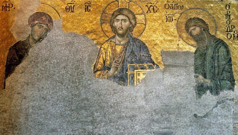Κρύψτε τις αγιογραφίες, η οδηγία της θρησκευτικής επιτροπής της Τουρκίας