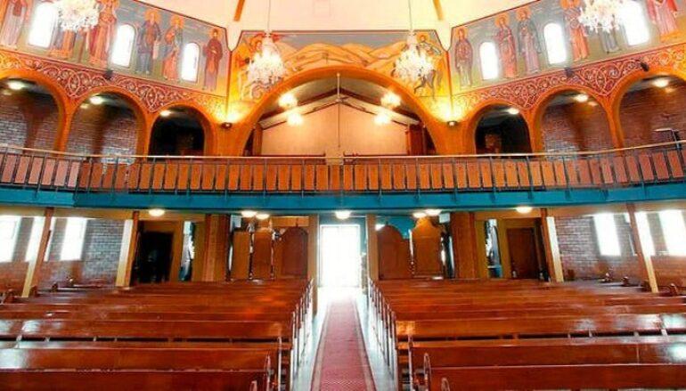 Διακοπή δημόσιας λατρείας στις ελληνορθόδοξες εκκλησίες της Βικτώρια
