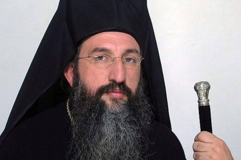 Συνέντευξη του Μητροπολίτη Ρεθύμνης για την Αγία Σοφία
