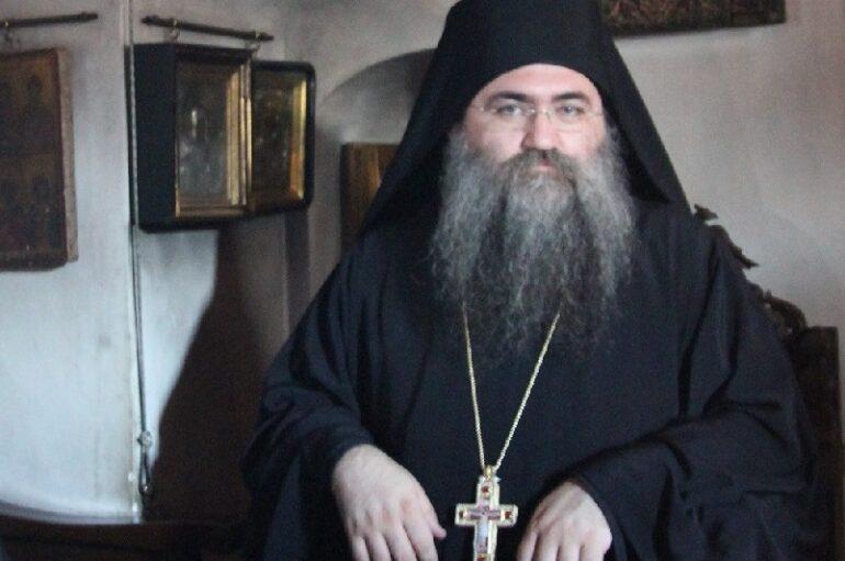 Συνέντευξη του Καθηγουμένου της Ι. Μονής Εσφιγμένου Βαρθολομαίου