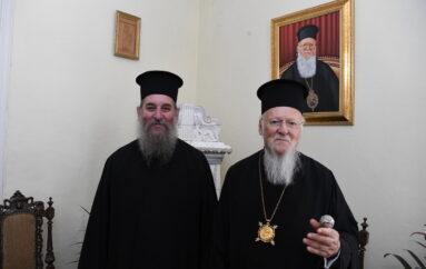 Ο Οικ. Πατριάρχης θα αναλάβει την ανέγερση Στέγης Φροντίδας Ηλικιωμένων στην Ίμβρο