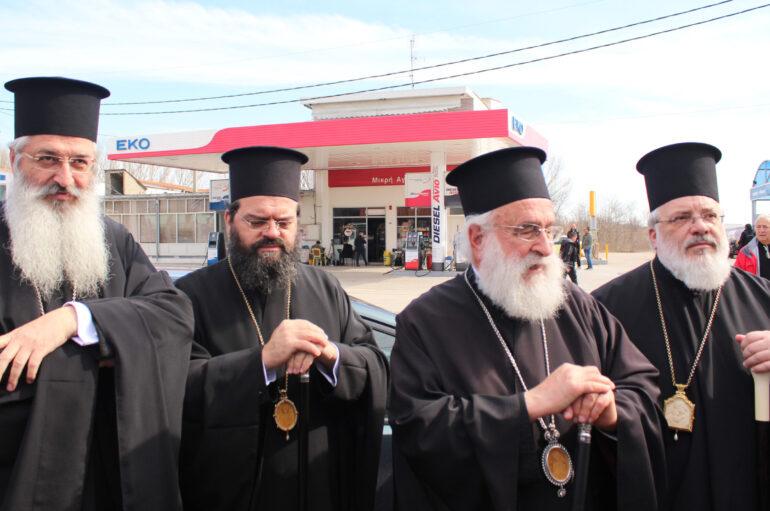"""Μητροπολίτες Θράκης για Αγία Σοφία: """"Ύβρη κατά των Χριστιανών σε ολόκληρο τον κόσμο"""""""