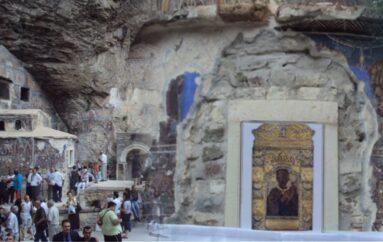 Θα τελεσθεί τελικά η Θεία Λειτουργία στην Παναγία Σουμελά