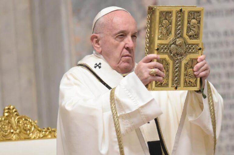 Πάπας Φραγκίσκος για Αγία Σοφία: «Είμαι πολύ πονεμένος»
