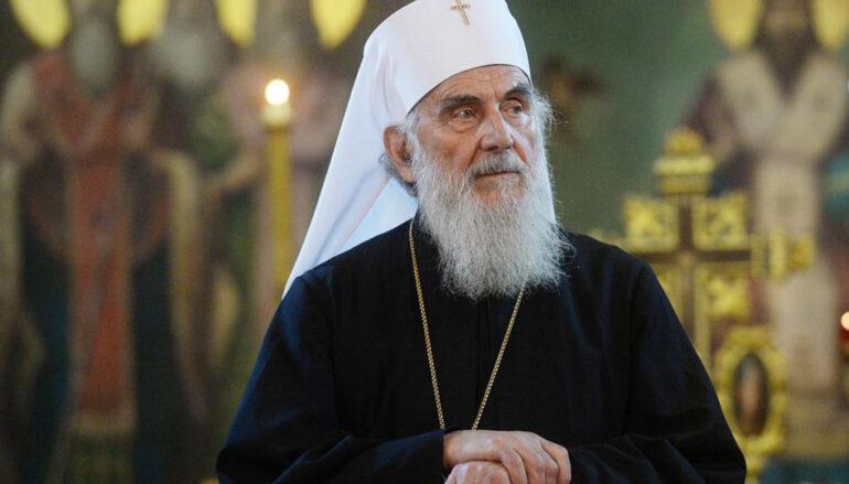 """Πατριάρχης Σερβίας: """"Ιστορική αδικία η μετατροπή σε τζαμί"""""""