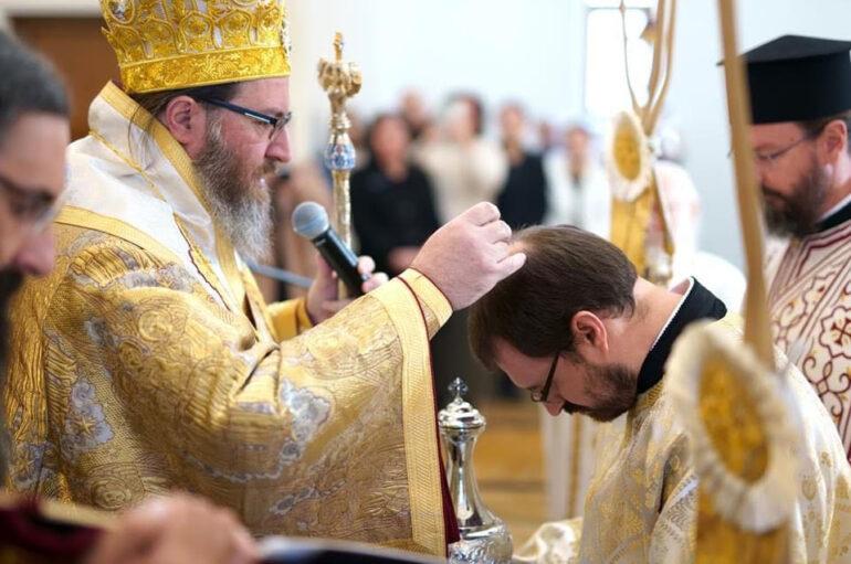 Με λαμπρότητα εόρτασε η Πέρθη τον Όσιο Παΐσιο τον Αγιορείτη
