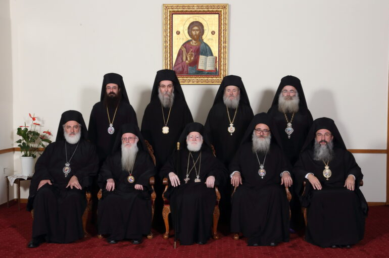 Η Εκκλησία της Κρήτης για την τήρηση των μέτρων κατά της διασποράς του Covid 19