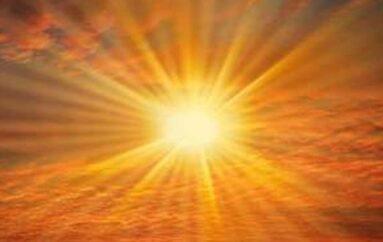 Μια αχτίδα φωτός χρειάζεται για να φανεί η οδός της σωτηρίας