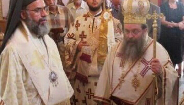 Η Μητρόπολη Χίου ενισχύει το Καστελόριζο