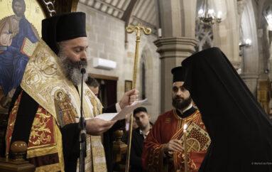 Ρασοφορία νέου Μοναχού στην Ιερά Αρχιεπισκοπή Αυστραλίας