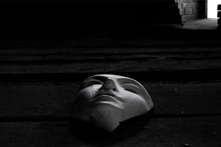Μπορεί η μάσκα να μου στερήσει τον Χριστό;