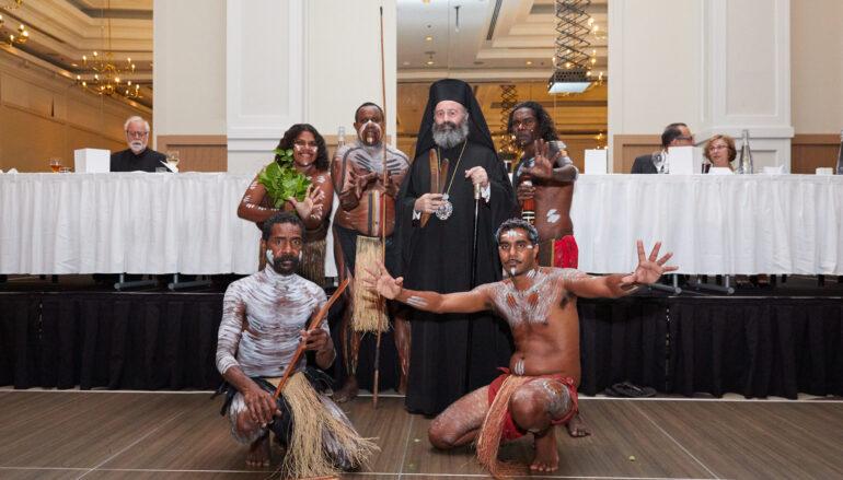 Μήνυμα Αρχιεπισκόπου Αυστραλίας για την ημέρα αυτοχθόνων λαών της γης
