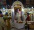 Η εορτή της Μεταμορφώσεως στην Ι. Μητρόπολη Κορίνθου