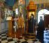 Ιερές Παρακλήσεις στην Ιερά Μητρόπολη Κορίνθου