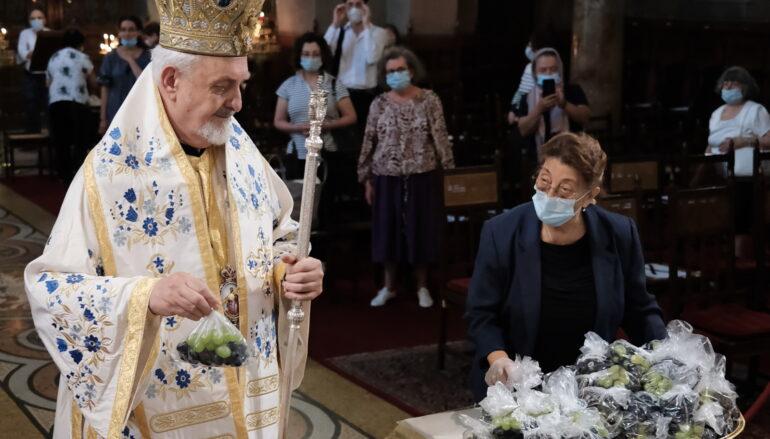 Γαλλίας:«Οι προσευχές μας βρίσκονται κοντά στις οικογένειες των θυμάτων του Λιβάνου»