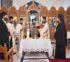 Θυρανοίξια ανακαινισθέντος Ναού από τον Μητροπολίτη Μαρωνείας