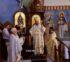 Εορτή της Κοιμήσεως της Θεοτόκου στο Κιβέρι Αργολίδας