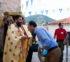 Ξεκίνησαν οι εορταστικές εκδηλώσεις στην Ι. Μονή Δημιόβης Μεσσηνίας