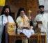 Ο πανηγυρικός Εσπερινός στην Ιερά Μονή Βουλκάνου Μεσσηνίας