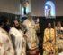 Η Νάξος εόρτασε τον Άγιο Καλλίνικο Επίσκοπο Εδέσσης