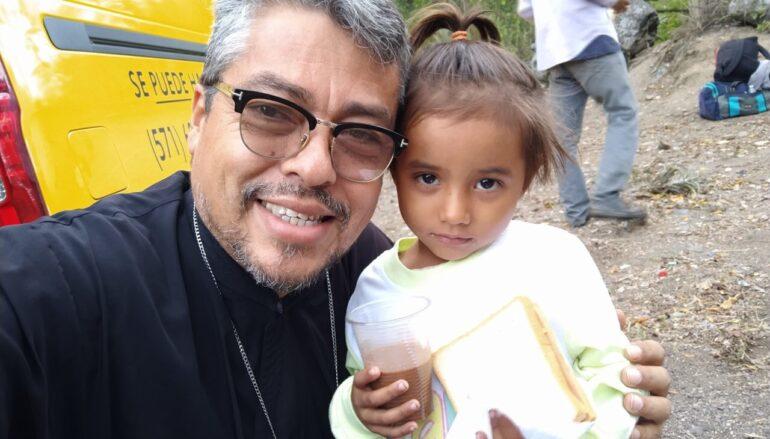 Ο Μητροπολίτης Κίτρους για την εκλογή σε Επίσκοπο του Αρχιμ. Τιμοθέου Τόρρες