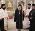 Τελευταία Παράκληση στο Ι. Προσκύνημα της Παναγίας Εκατονταπυλιανής Πάρου