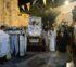 Δισαρχιερατικός Εσπερινός για την Παναγία Εκατονταπυλιανή της Πάρου