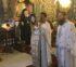 Ο Μητροπολίτης Χαλκίδος στην πληγείσα από την θεομηνία γενέτειρά του