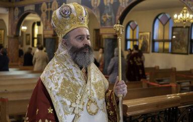 Δήλωση Αρχιεπισκόπου Αυστραλίας για τη μετατροπή της Μονής της Χώρας σε τέμενος