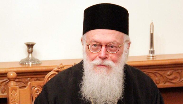 Συμμετοχή της Αλβανικής Εκκλησίας στην οδύνη για την τραγωδία στη Βηρυτό