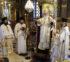 Ο εορτασμός της Μεταμορφώσεως του Κυρίου στην Τρίπολη